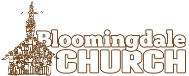 Bloomingdale Church – Bloomingdale Illinois