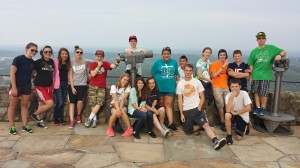 Chatanooga onMission 2014 In Review